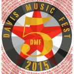 DMF2015 SOUVENIR POSTER