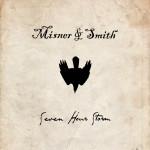 Misner & Smith album art
