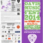 map, comments & cover (Davis Dirt)